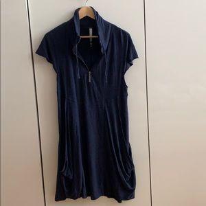 Kenzie Blur Dress